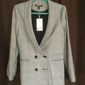 Zara Mens Style Blazer